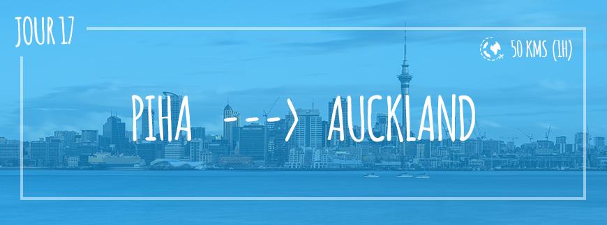 Nouvelle-Zélande - Jour 17
