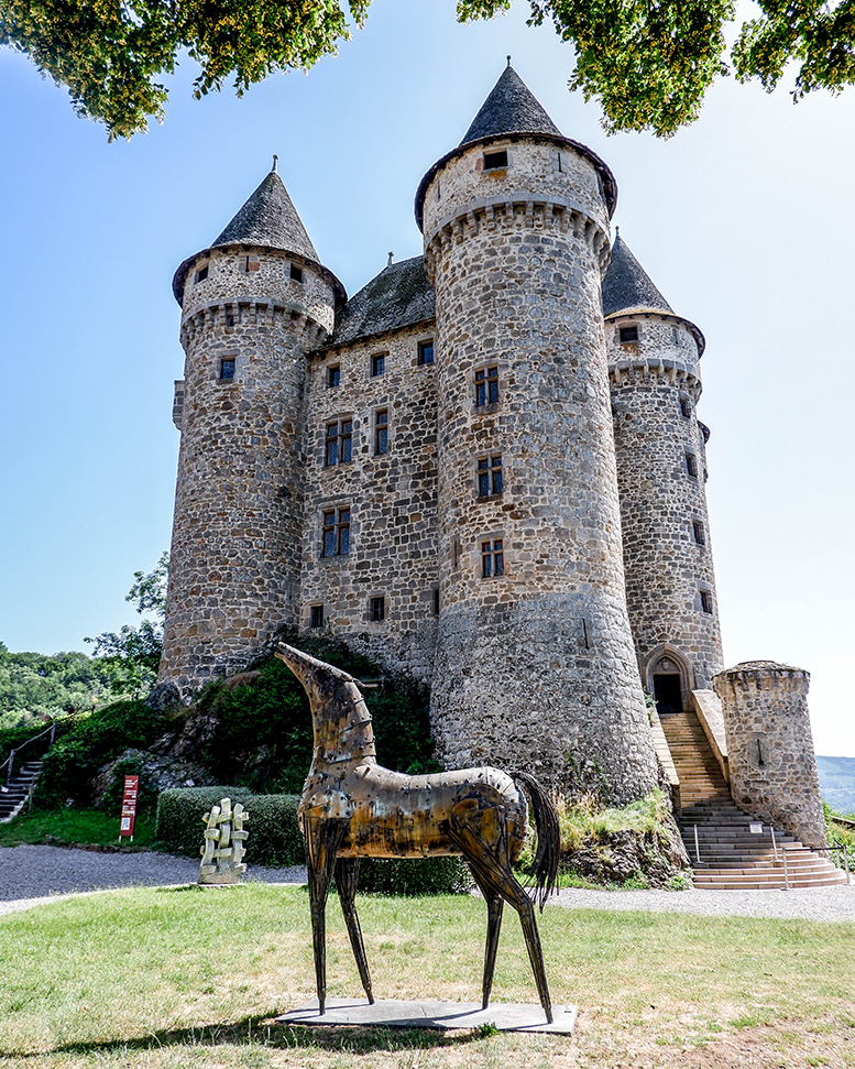 Château de Val