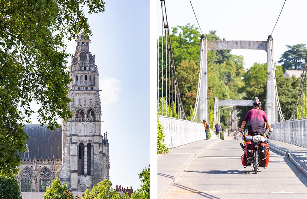 Tours - Un week-end nature en Touraine