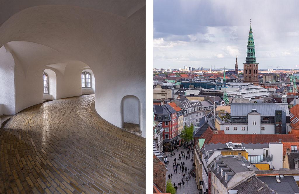 Rundetarn - Copenhague