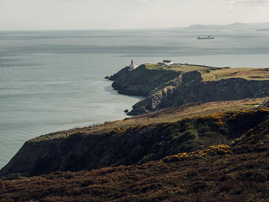 Howth - Irlande