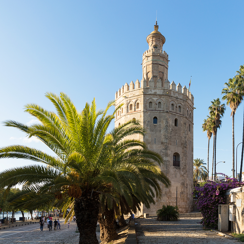 Tour de l'Or de Séville