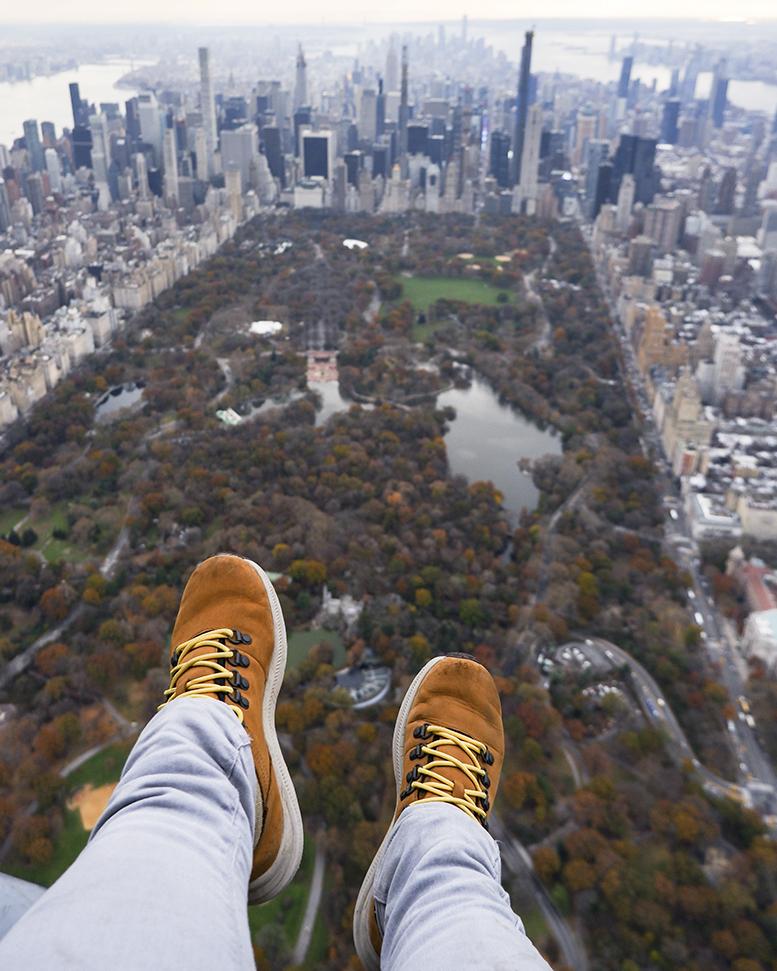 New York en hélicoptère avec FlyNYON