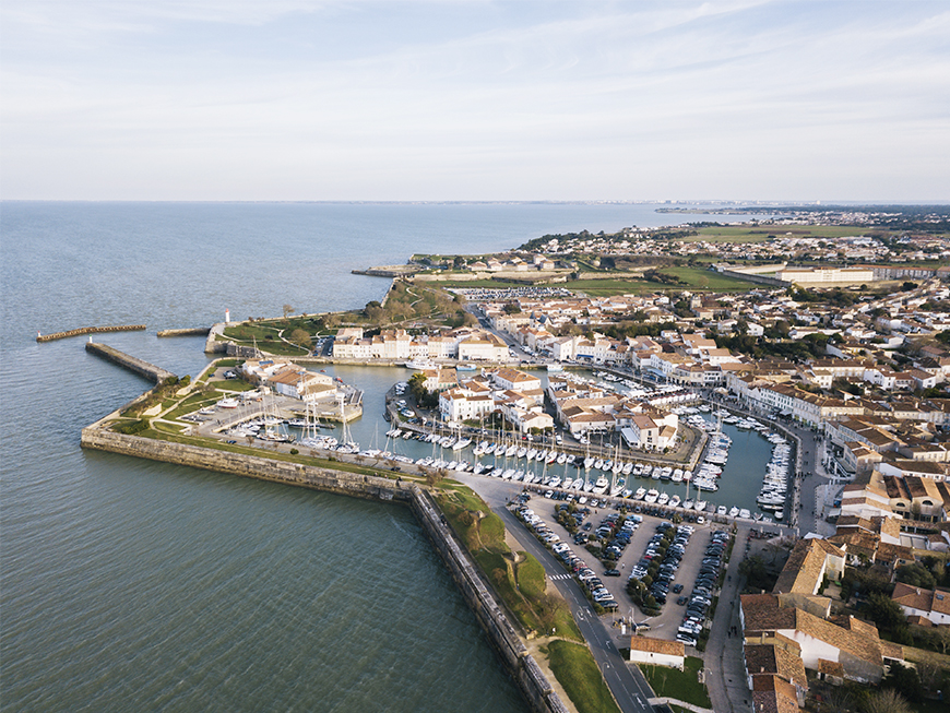 Saint-Martin-de-Ré - Île de Ré