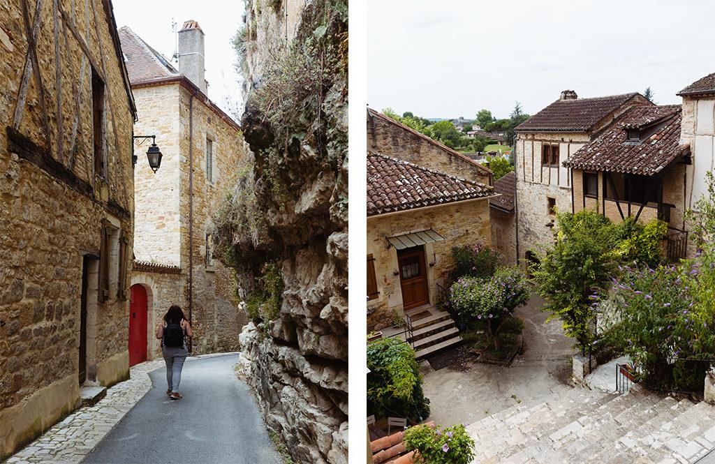 Village de Puy l'Evêque