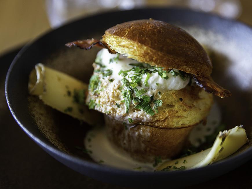 Restaurant Le Perch'Oir à Argenvilliers - S'évader dans le Perche