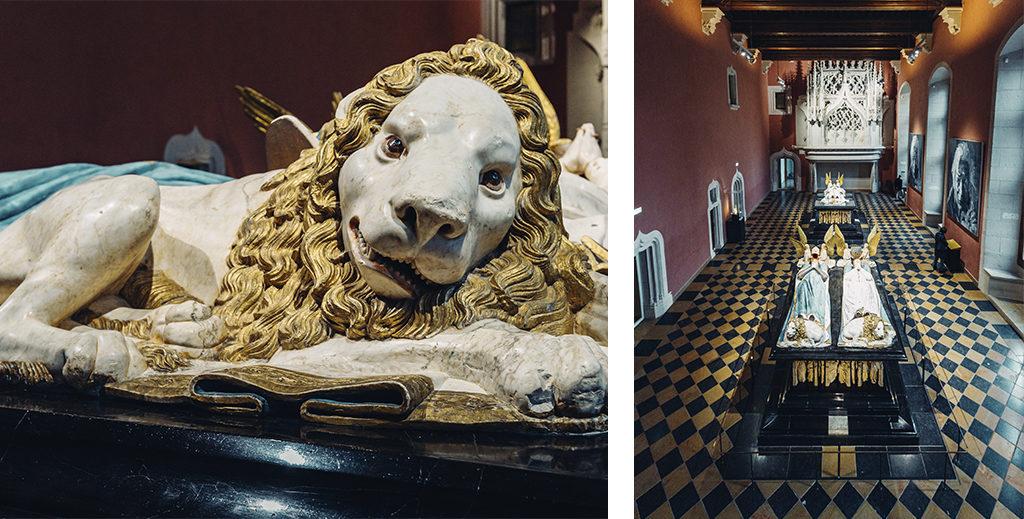Musée des Beaux-Arts Dijon