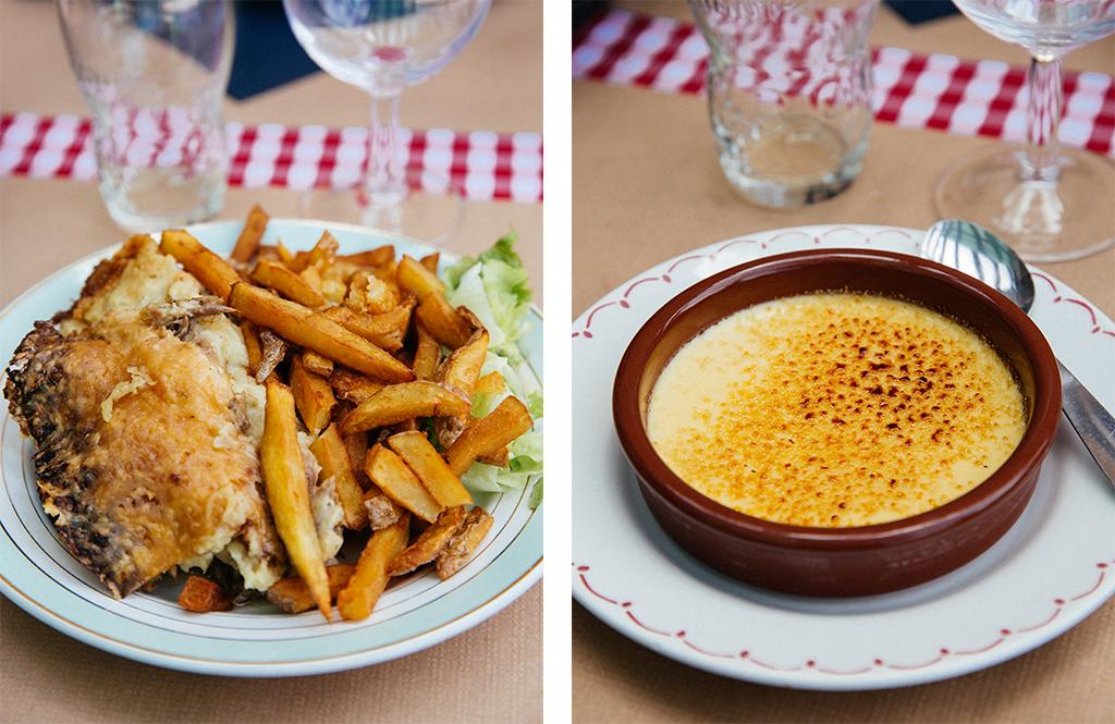 Le triporteur - Bar, restaurant, épicerie à Avoise - Vallée de la Sarthe