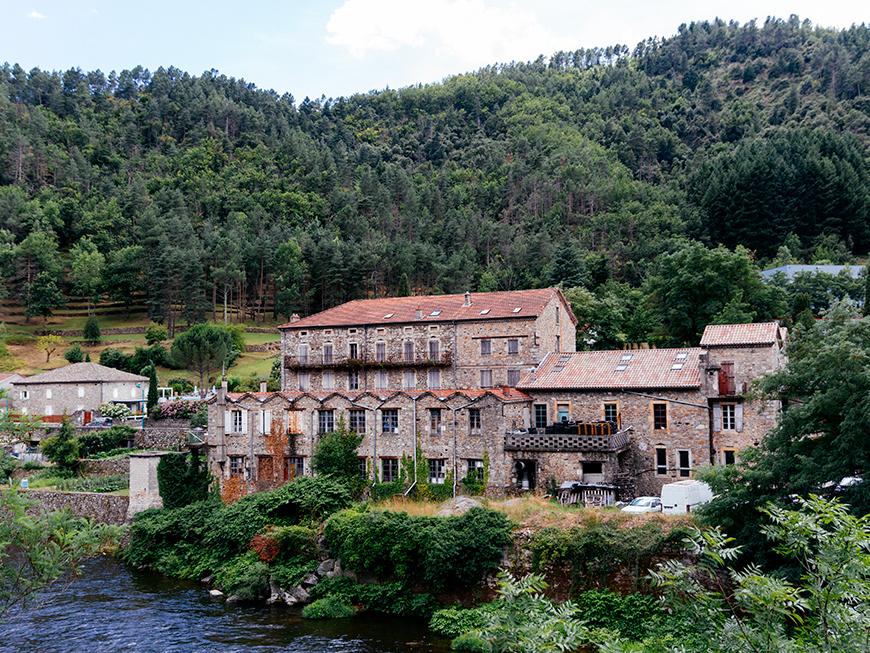 Dolce Via - Ardèche Buissonnière