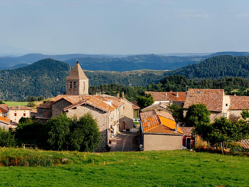 Gluiras - Ardèche Buissonnière