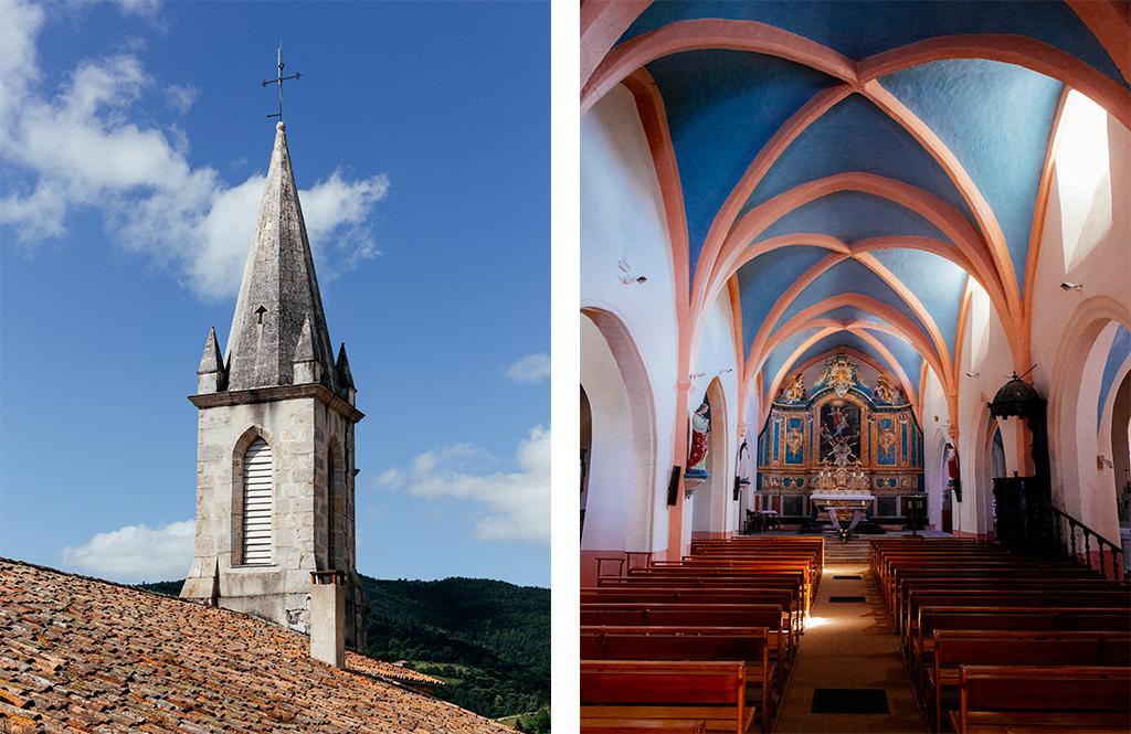 Église de Saint Pierreville