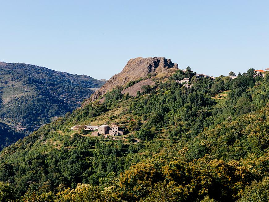 Ajoux - Ardèche Buissonnière