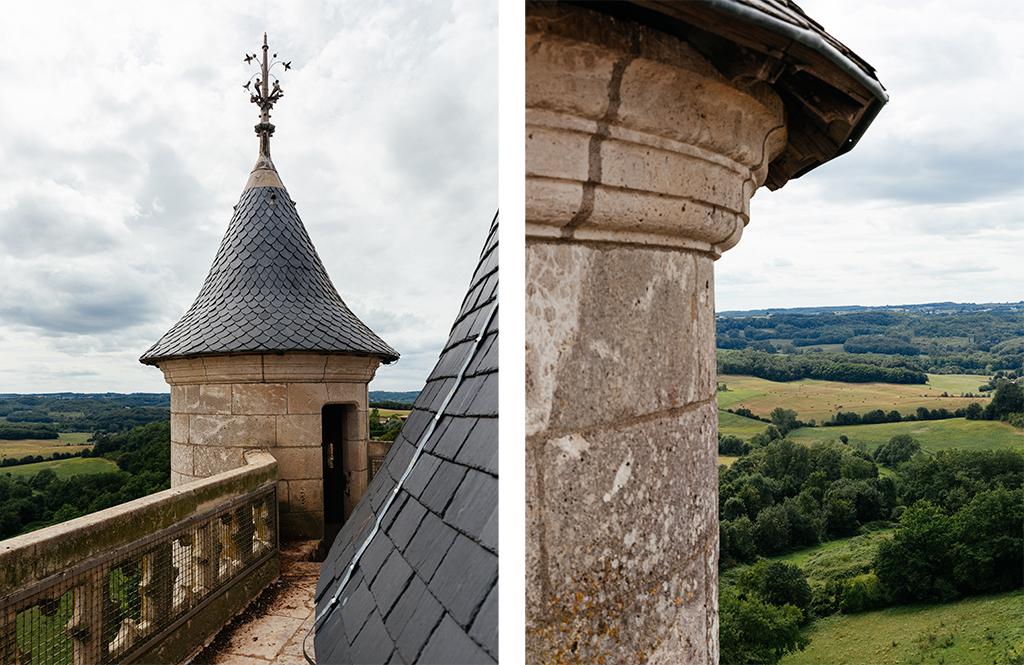 Village Hautefage la Tour à proximité de Villeneuve-sur-Lot
