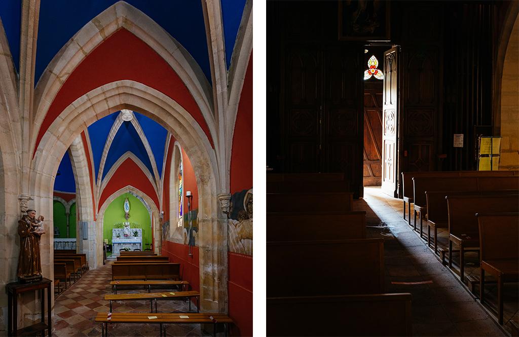 Église Notre-Dame de Bias