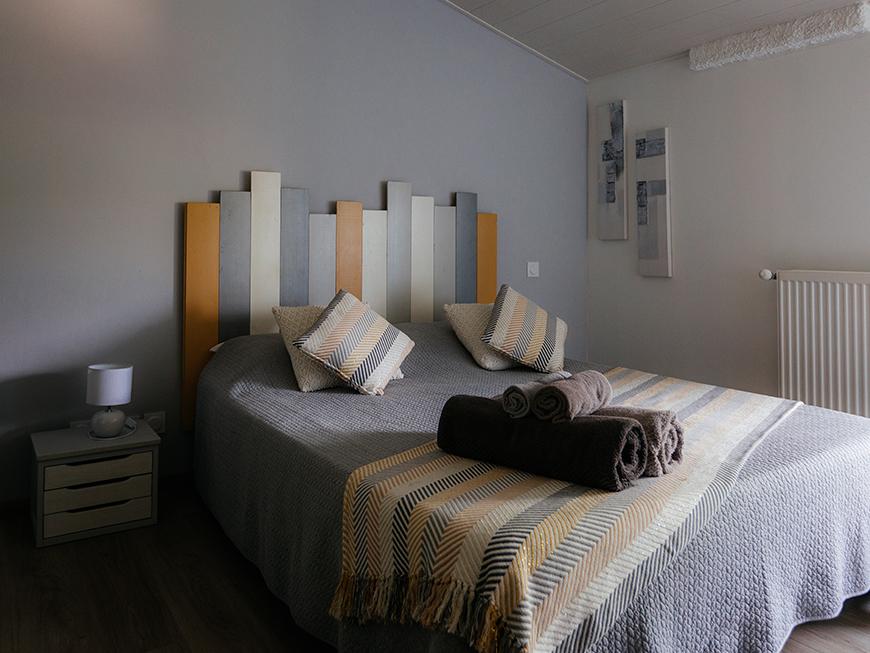 Chambres d'hôtes du domaine de Calbiac à Dolmayrac