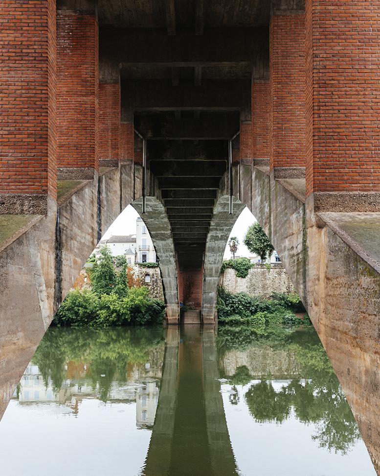 Pont de la Libération - Villeneuve-sur-Lot