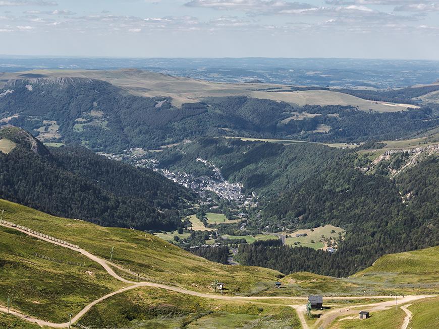 Mont Dore - Auvergne