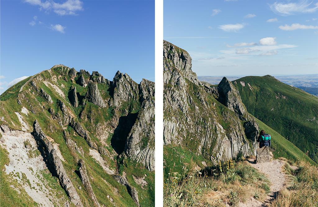 Massif du Sancy - Auvergne